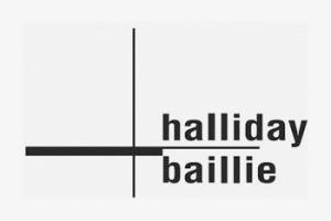 Halliday Baillie Logo