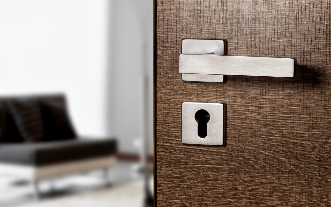 International Door Hardware